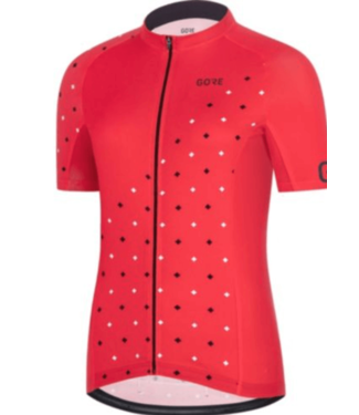 Gore Wear, Women's C3 WMN Jersey