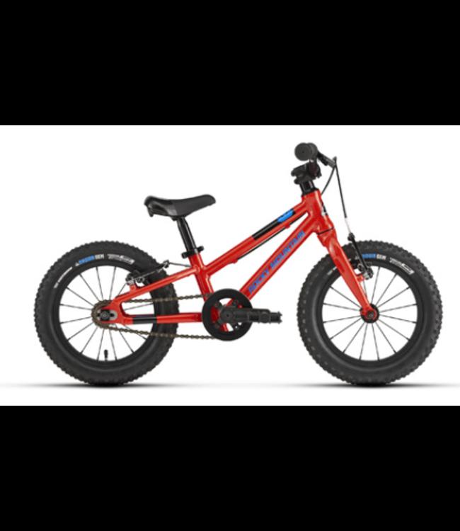 Rocky Mountain Bicycles Rocky Mountain, Edge 14 2020