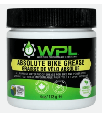 WPL, Absolute Bike Grease, 113g
