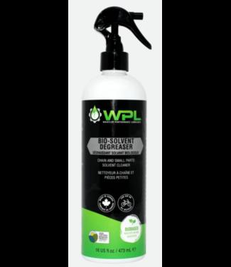 WPL, Bio-Solvent Degreaser, 473ml
