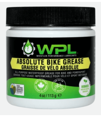 WPL, Absolute Bike Grease, 454g