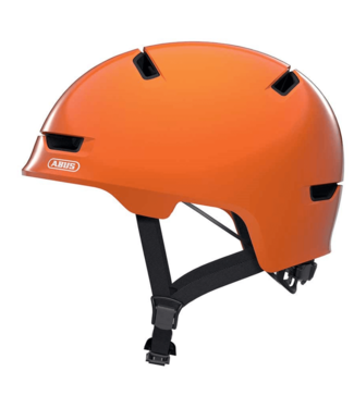 Abus Abus, Scraper Kid 3.0 Helmet