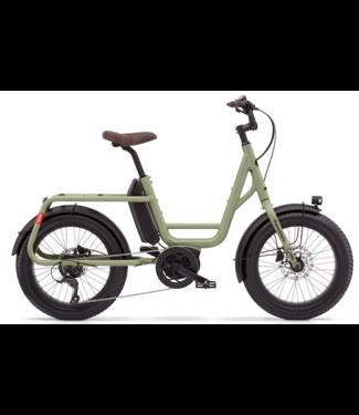 Benno Bikes Benno Bikes, RemiDemi Performance, 65nm 400wh Step-Through