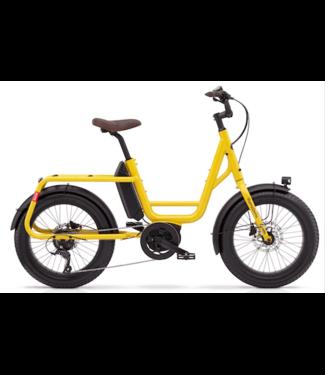 Benno Bikes Benno Bikes, RemiDemi Performance 2020, 65nm 400wh Step-Through