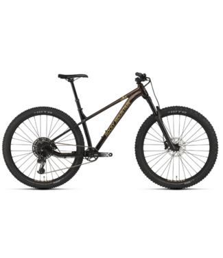 Rocky Mountain Bicycles Rocky Mountain, Growler 50 2020, Brown/Gold, M