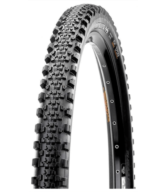 Maxxis Maxxis, Minion SS, Tire, 27.5''x2.50, Wire, Clincher, 3C Maxx Grip, 2-ply, 60TPI, Black