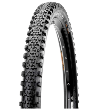 Maxxis Maxxis, Minion SS, Tire, 27.5''x2.30, Folding, Tubeless Ready, Dual, EXO, 60TPI, Black