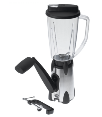 GSI Outdoors GSI Outdoors, Vortex Blender, Silver