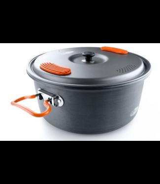 GSI Outdoors GSI Outdoors, Halulite 3.2L Cook Pot
