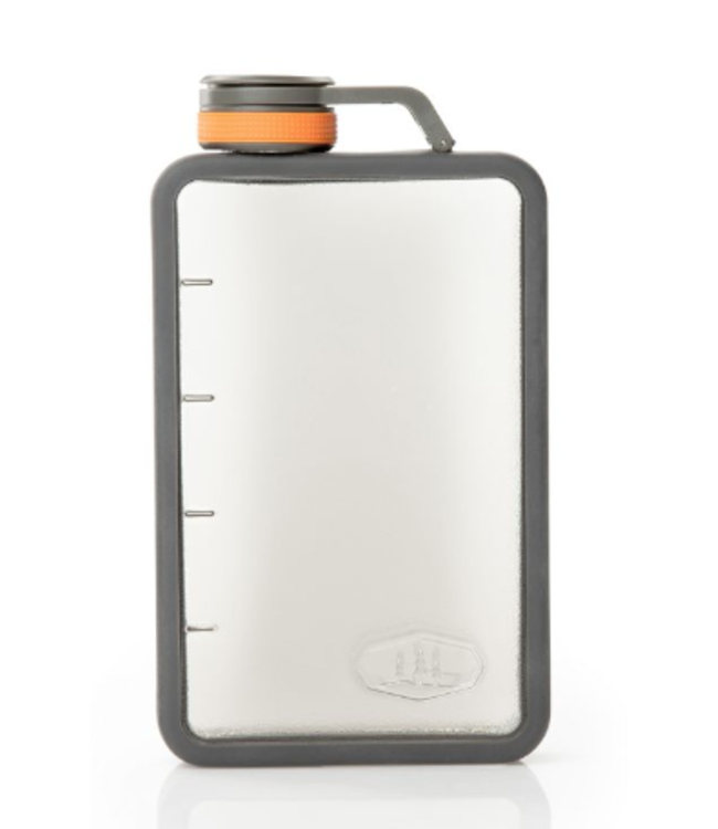 GSI Outdoors GSI Outdoors, Boulder 10 Flask