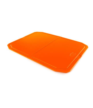GSI Outdoors GSI Outdoors, Folding Cutting Board, Orange