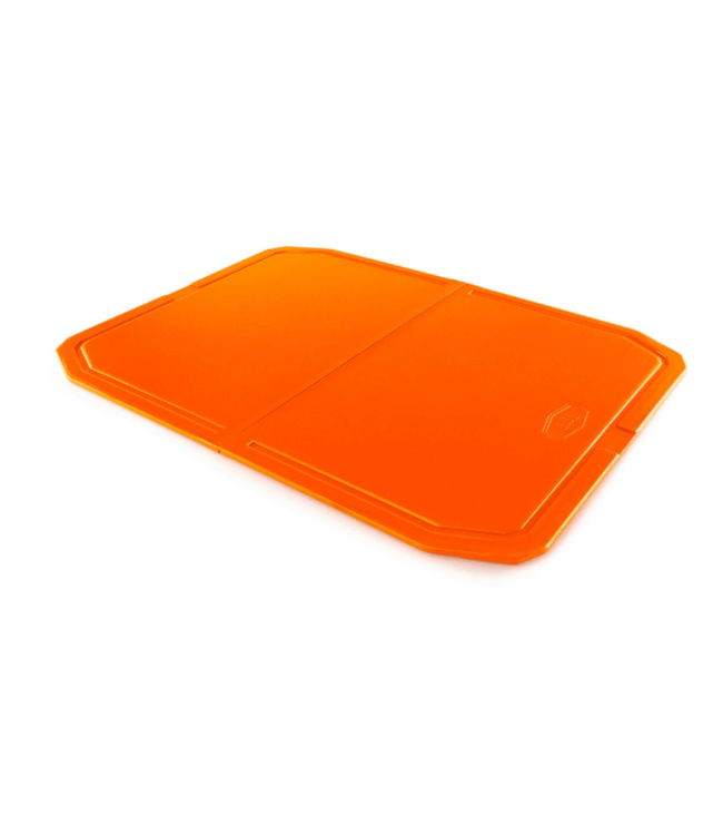 GSI Outdoors GSI Outdoors, Folding Cutting Board, Orange