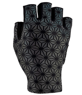 Supacaz, SupaG Twisted, Short Finger Gloves