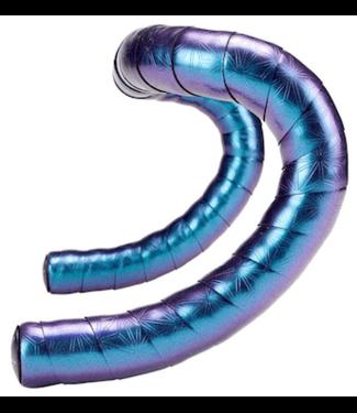 Supacaz, Bling, Handlebar Tape, Oil Slick Blue/Purple