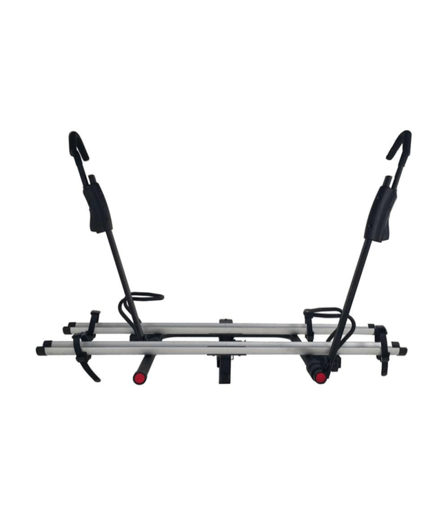 Hollywood Racks Hollywood Racks, TRS, Hitch Mount Rack, 1-1/4'' and 2'', Bikes: 2