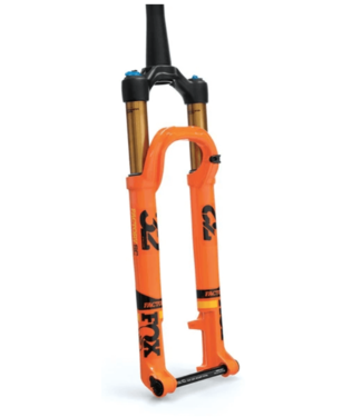 "FOX, 2019 32 Float, FS SC K 27.5"" 100mm Kabolt110 FIT4 Remote-Adj 44mm Rake, Shiny Orange"