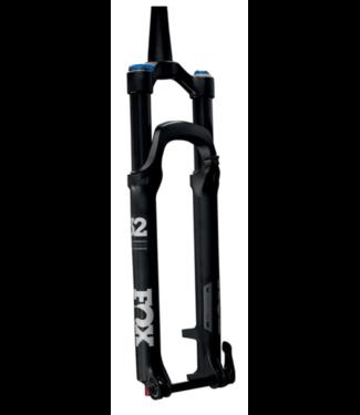 FOX, Float 32 2020, 27.5in Performance 100mm 3pos 1.5T 44mm Rake, Black