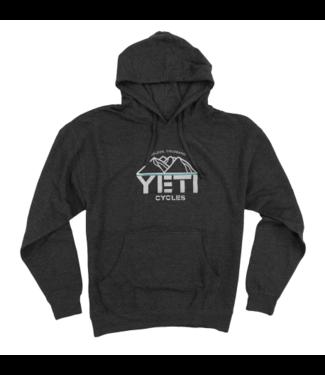 Yeti Yeti, Overlook Hoodie Pullover