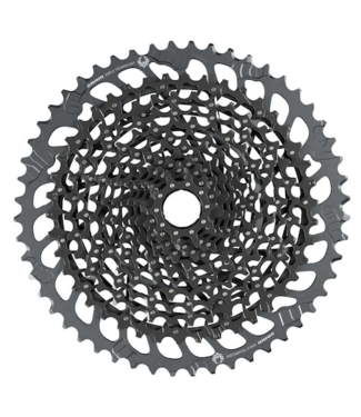 SRAM SRAM, GX Eagle XG-1275, Cassette, Speed: 12, 10-52T, Black