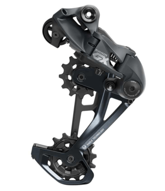 SRAM SRAM, GX Eagle B2, Rear Derailleur, Speed: 12, Black