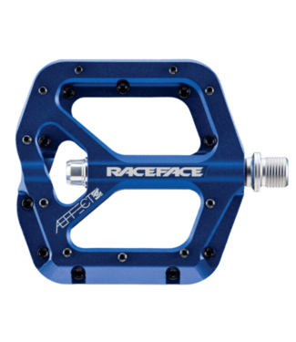 RaceFace RaceFace, Aeffect Pedals