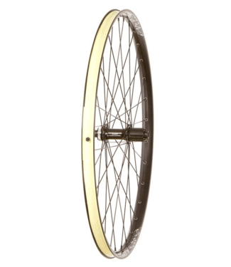 Wheel Shop, Alex MD27/ Shimano M6010 Boost 29'', Wheel, Rear, 29'' / 622, Holes: 32, 12mm TA, 148mm, Disc Center Lock, Shimano HG