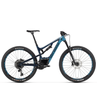 Rocky Mountain Bicycles Rocky Mountain, Instinct Powerplay C50 2020