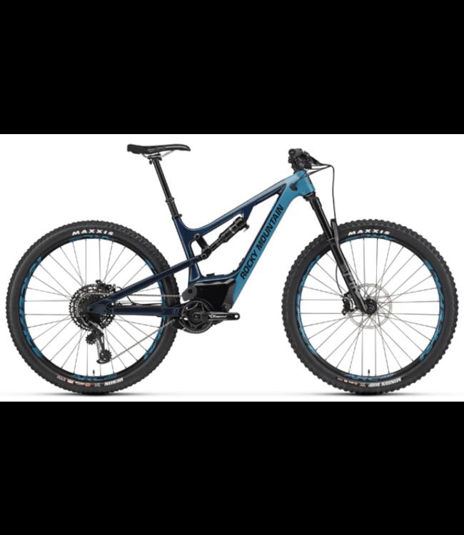 Rocky Mountain Bicycles Rocky Mountain, Instinct Powerplay C50 2020