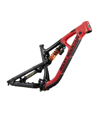 Rocky Mountain Bicycles Rocky Mountain, Slayer Carbon Frameset (29) 2020