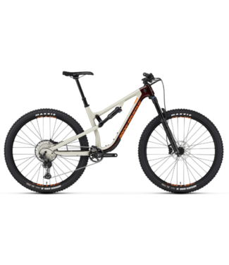 Rocky Mountain Bicycles Rocky Mountain, Instinct C50 2020, Beige/Red, L