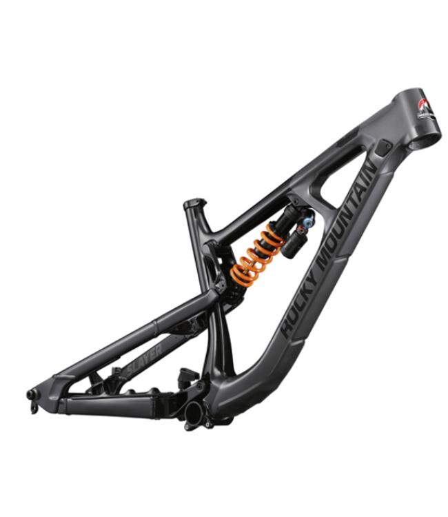 Rocky Mountain Bicycles Rocky Mountain, Slayer Carbon Frameset (27.5) 2020