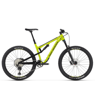 Rocky Mountain Bicycles Rocky Mountain, Thunderbolt A50 2020