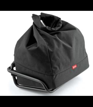 Benno Bikes Benno Bikes, Utility Front Tray Bag, 40L, Black