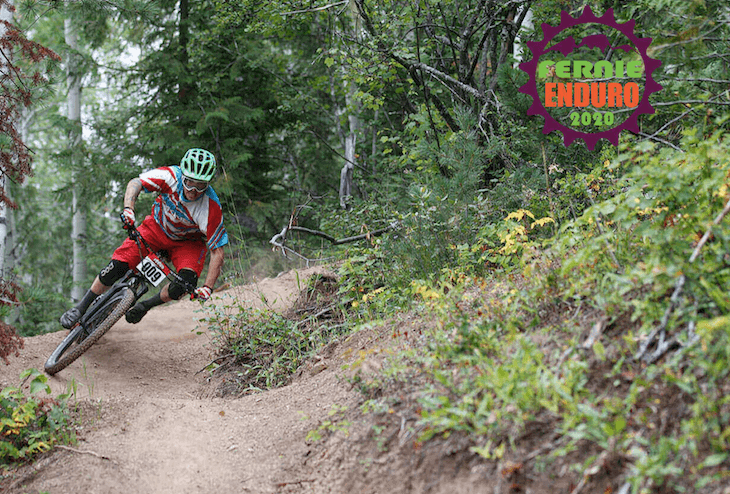 Looking for a mountain bike challenge? The Fernie Enduro 2020 is almost here!
