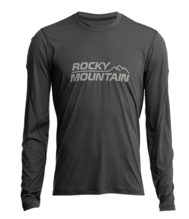 Rocky Mountain Bicycles Rocky Mountain, CC Sight Jersey LS