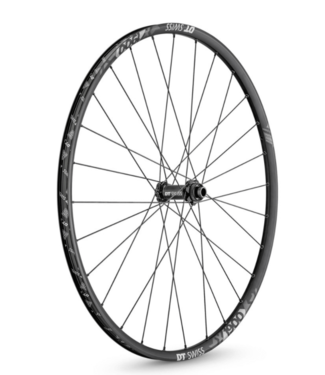 "DT Swiss, X 1900 Spline 27.5"" F CL 225 15/110 Wheel"