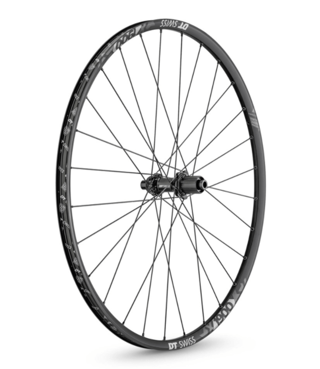 "DT Swiss, X 1900 Spline 27.5"" R CL 225 12/148 SH11"