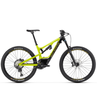 Rocky Mountain Bicycles Rocky Mountain, Instinct Powerplay A70 BC Edition 2020, Green/Black, L