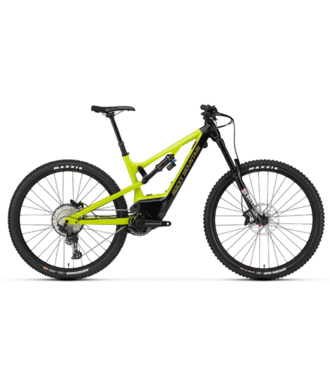 Rocky Mountain Bicycles Rocky Mountain, Instinct Powerplay A50 BC Edition 2020
