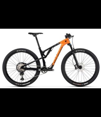 Rocky Mountain Bicycles Rocky Mountain, Element C70 XCO Ed 2020, Black/Orange, L