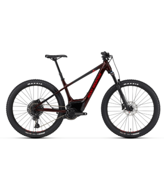 Rocky Mountain Bicycles Rocky Mountain, Growler 30 Powerplay 2020, Red/Black, M