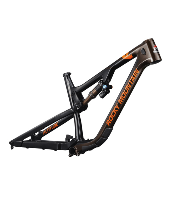 Rocky Mountain Bicycles Rocky Mountain, Altitude Carbon Frameset 2020