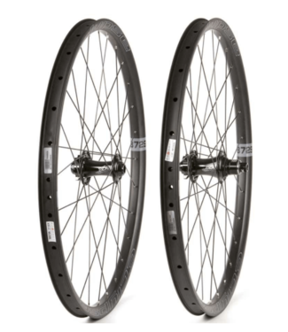 Eclypse Eclypse, DB729 Trail Boost XD, Wheel, Front and Rear, 27.5'' / 584, Holes: F: 28, R: 28, F: 15mm, R: 12mm, F: 110, R: 148, Disc IS 6-bolt, SRAM XD, Pair