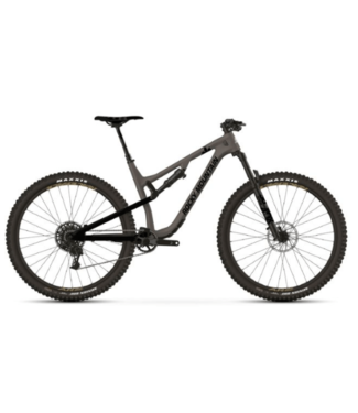 Rocky Mountain Bicycles Rocky Mountain, Instinct A70 BC Ed Special Ed 2020, Grey/Black, S