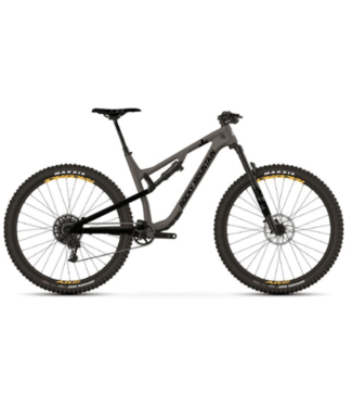 Rocky Mountain Bicycles Rocky Mountain, Instinct A50 BC Ed Special Ed 2020, Grey/Black, M