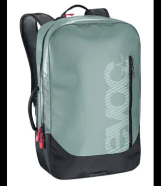 EVOC EVOC, Commuter Bag, 18L, Olive Green