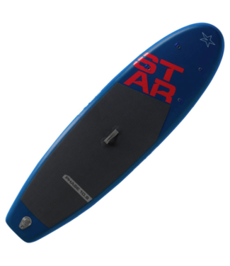 Star STAR, Phase Inflatable SUP Boards, 10.8