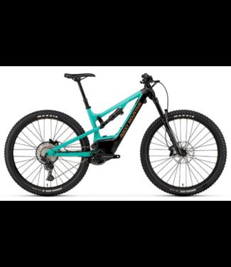 Rocky Mountain Bicycles Rocky Mountain, Instinct Powerplay A30 2021 Green/Black L
