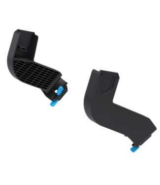 Thule, Maxi-Cosi Infant Car Seat Adapter Glide/Urban Glide, Black