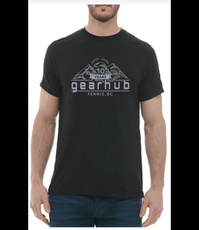 Gearhub GearHub, Anniversary T-Shirt
